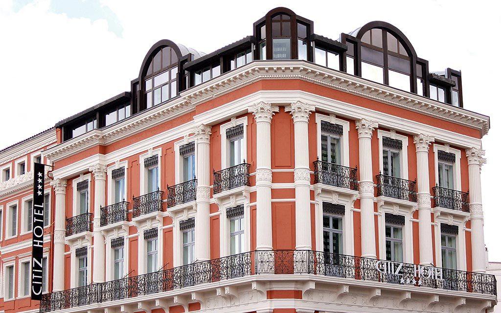 Hotel Restaurant Place Des Carmes Toulouse