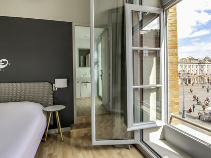 ibis Styles Toulouse Centre Capitole