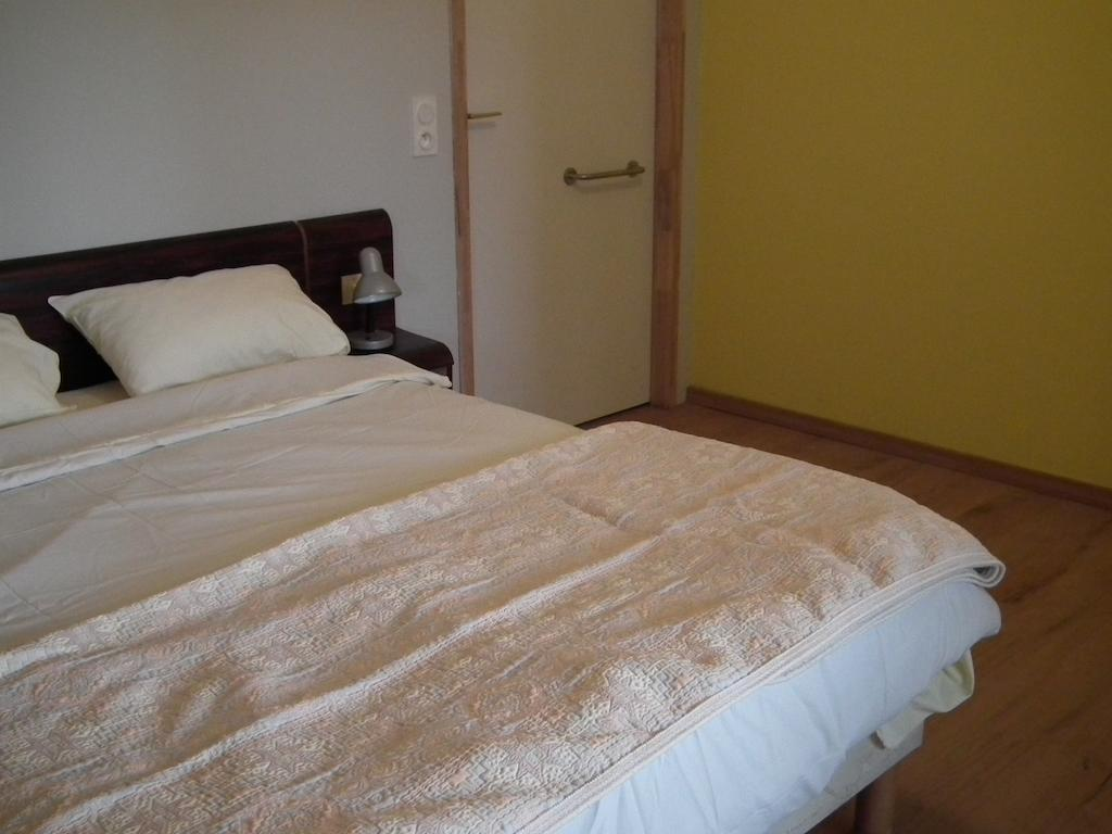 Hotel Toulouse Friendly Auberge