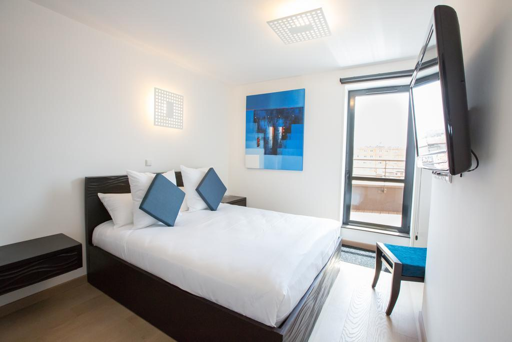 le pier toulouse hotel. Black Bedroom Furniture Sets. Home Design Ideas