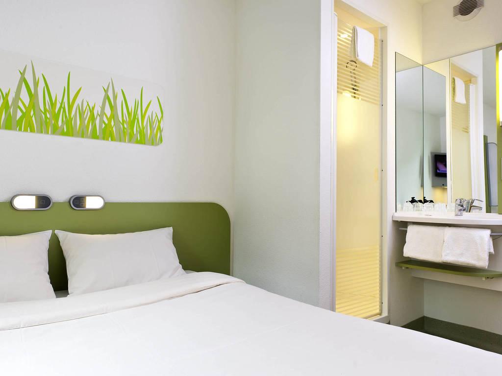 Hotel ibis budget toulouse cit de l 39 espace 1 - Prix chambre ibis budget ...